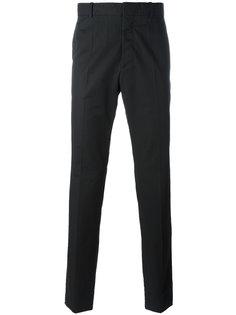 брюки строгого кроя Marni