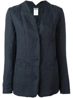 пиджак на пуговицах Kristensen Du Nord
