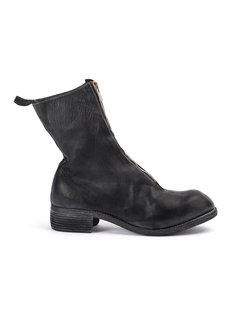 ботинки по щиколотку Guidi