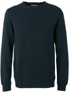plain sweatshirt Blk Dnm