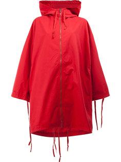 The Explorer raincoat Toogood