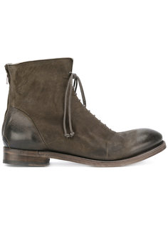 SNE Mat boots The Last Conspiracy