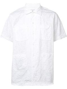 shortsleeved shirt Engineered Garments