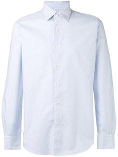 рубашка в полоску Glanshirt