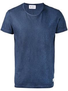 футболка с круглым вырезом Dondup
