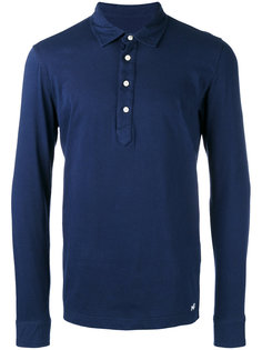 рубашка-поло Mp  Massimo Piombo