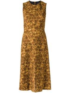 flared dress Andrea Marques