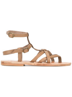 Larissa sandals K. Jacques