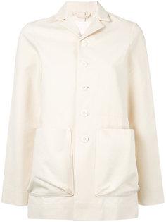 пиджак с накладными карманами Toogood