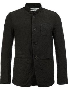 куртка с воротником-мандарин Individual Sentiments