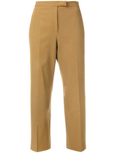 cropped tailored trousers Prada Vintage