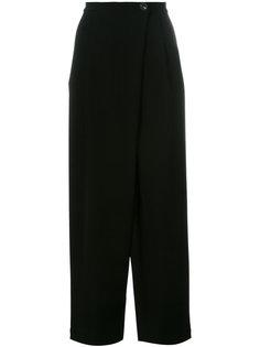 укороченные классические брюки McQ Alexander McQueen