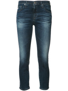 Prima cropped jeans Ag Jeans