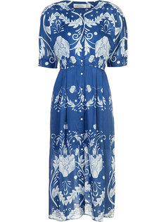 Maggie May midi dress Alice Mccall