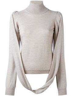 white label sweater Maison Margiela Vintage