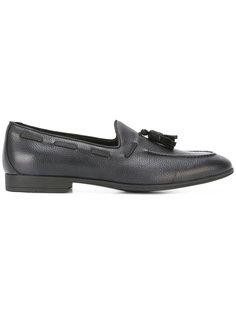 tassel loafers W.Gibbs