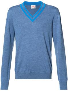 v-neck cricket sweater Orley