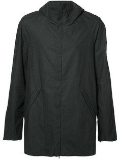 hooded jacket Label Under Construction