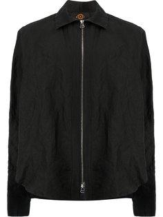 куртка-рубашка на молнии LEclaireur
