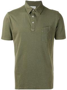 классическая футболка-поло Officine Generale