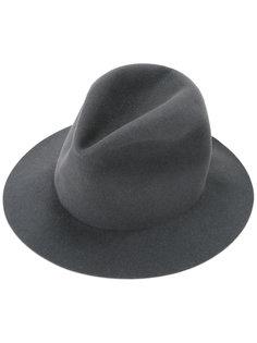 шляпа The Soloist