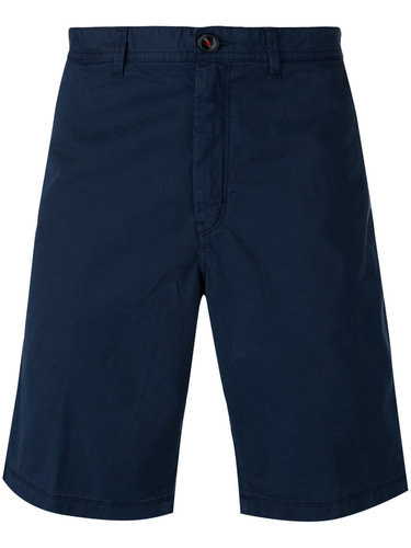 chino shorts Michael Kors
