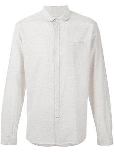 round collar shirt Oliver Spencer