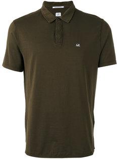 классическая футболка-поло CP Company