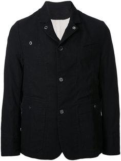 пиджак на пуговицах Undercover