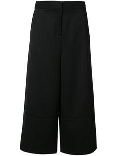 укороченные брюки Grey Jason Wu