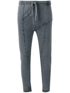 спортивные брюки кроя слим Lost & Found Ria Dunn