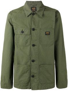 куртка-рубашка Carhartt