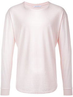 long sleeve top John Elliott
