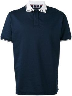 logo polo shirt  Rossignol