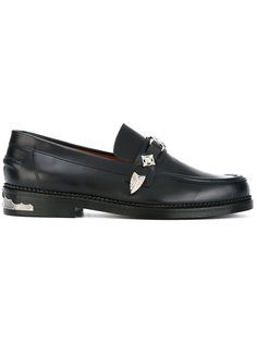 embellished loafers Toga Virilis