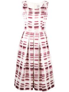расклешенное плиссированное платье Eggs