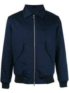 куртка бомбер Beaufort Nadir Natural Selection