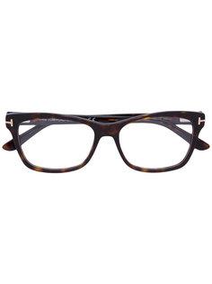 square frame glasses  Tom Ford Eyewear