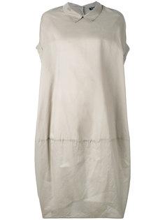 платье на пуговицах Rundholz