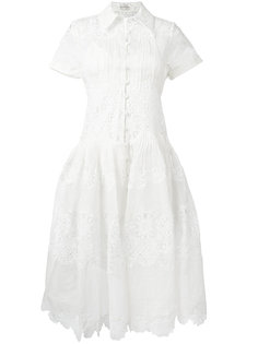 Winsome broderie anglaise dress Zimmermann