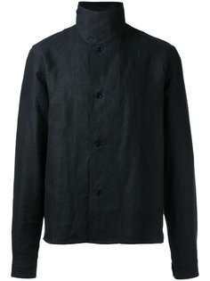 standing collar buttoned jacket J.W.Anderson