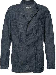 chambray jacket Engineered Garments