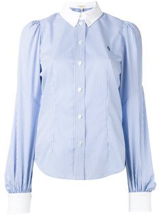 рубашка с рукавами епископа Marc Jacobs