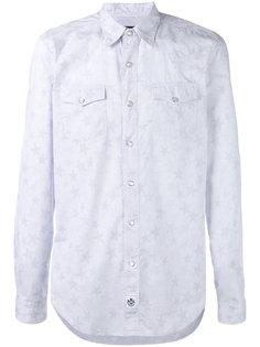 star print shirt  Hydrogen