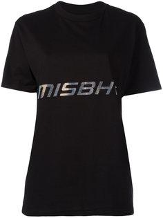 футболка Techno Misbhv