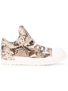 python scale sneakers Cinzia Araia