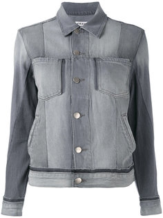 slip pockets denim jacket  Frame Denim
