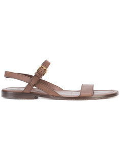 Mathsson sandals  Paul Andrew