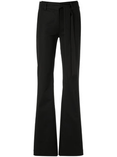 wide leg trousers Giuliana Romanno