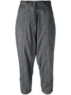 cropped trousers  Rundholz